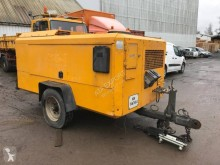 Ingersoll rand VHP 400WP construction used compressor