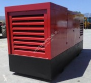 Mosa GE225 construction used generator