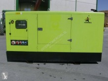 Pramac CT 3774 - 110Kva GSW110 construction used generator