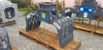 matériel de chantier Hammer GRP450 Sortiergreifer NEU