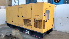 Caterpillar GENERADOR 300 KVAS. generator second-hand