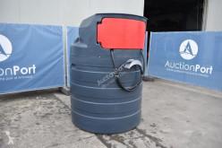 matériel de chantier nc Fuel Diesel Tank 1500L