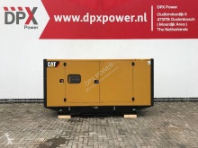 Caterpillar DE200E3 - Stage IIIA - Generator - DPX-18017 construction new generator