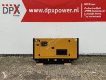 Caterpillar DE88E3 - Stage IIIA - Generator - DPX-18013 construction new generator