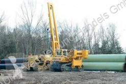 pipelayer Liebherr