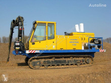 Vietz ARCOTRAC 1100-4 8x MIETE RENTAL pipelayer occasion