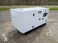 matériel de chantier groupe électrogène Alfa