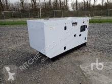 matériel de chantier Alfa A60