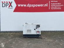 matériel de chantier FG Wilson P13.5-4 - 13 kVA Generator - DPX-11957