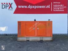 依维柯施工设备 8065SRE - 125 kVA Generator - DPX-12133