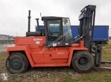 matériel de chantier Kalmar Wózek widłowy KALMAR DCD 136-6