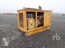 matériel de chantier Caterpillar SR4
