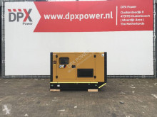 Caterpillar DE65E3 - Stage IIIA - Generator - DPX-18011 construction new generator