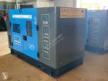 无公告施工设备 GF2-15 Super Silent 20 Kva Generator Unused New