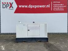 آلة لمواقع البناء Iveco NEF45SM1A - 60 kVA Generator - DPX-12020