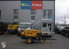 Atlas Copco QAS 14 construction used generator