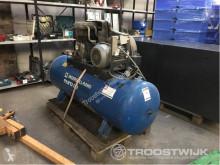строительное оборудование Ingersoll rand Euro 20