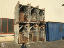 CETA Ponteggio impalcatura edile a boccole