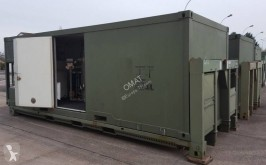 matériel de chantier Molry Chimie MATEM - Matériel de Traitement d'Eau Modulaire