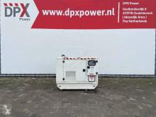 matériel de chantier FG Wilson P13.5-4 - 13 kVA Generator - DPX-12108