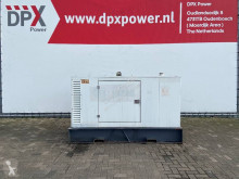vägbyggmaterial Iveco F4GE0455C - 60 kVA Generator - DPX-12046