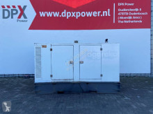 vägbyggmaterial Iveco F4GE25FE0C - 125 kVA Generator - DPX-12139