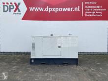 vägbyggmaterial Iveco NEF45SM1A - 60 kVA Generator - DPX-12024