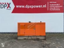 Matériel de chantier groupe électrogène Iveco NEF45SM1A - 60 kVA Generator - DPX-12120