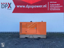 Iveco NEF45SM1A - 60 kVA Generator - DPX-12129 construction used generator