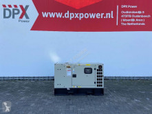 Perkins 404A-22G1 - 22 kVA Generator - DPX-15701 construction new generator