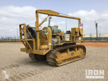 Caterpillar D6D construction