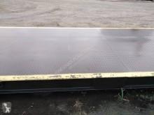 matériel de chantier nc Waga samochodowa 10 ton