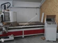 строительное оборудование nc COSMEC CONQEST 250 Centrum Obróbcze
