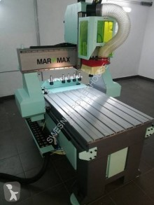 Mezzo da cantiere Marapco Marmax CNC 6090 -PLOTER FREZUJĄCY altro mezzo nuovo