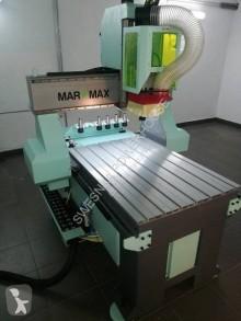 Şantiye donanımı Marmax CNC 6090 -PLOTER FREZUJĄCY diğer donanımlar yeni