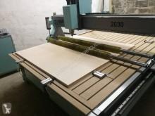 Matériel de chantier Matériel Marmax CNC 2030 -PLOTER FREZUJĄCY