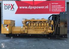 materiaal voor de bouw Caterpillar 3516B - 2.250 kVA Generator - DPX-25033