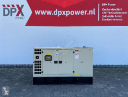 Perkins 1104-44TG1 - 72 kVA Generator - DPX-15704 construction new generator