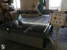 Mase Mar max CNC 2030 construction