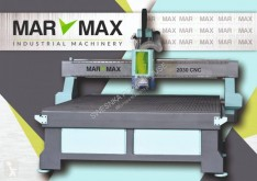 Mar max CNC 2030 -PLOTER FREZUJĄCY construction new other