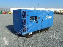SDMO施工设备 J165K