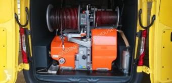 vägbyggmaterial nc ROM EcoNomic urządzenie ciśnieniowe