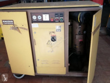 Kaeser compressor construction BS60