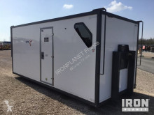 nc Roll On/Off Welfare Unit