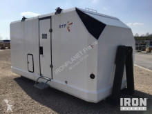 JCR Roll On/Off Welfare Unit
