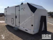 JCR Baucontainer