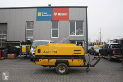 Atlas Copco XAHS 175 construction