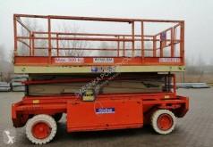matériel de chantier Hopf Holland Lift Q 135 EL 18 podnośnik nożycowy