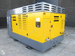 Atlas Copco XAHS 447 CD - N construction used compressor