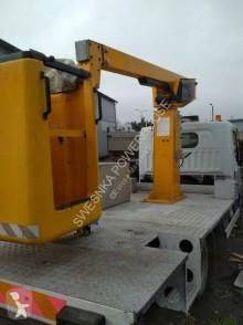 matériel de chantier Matériel Renault